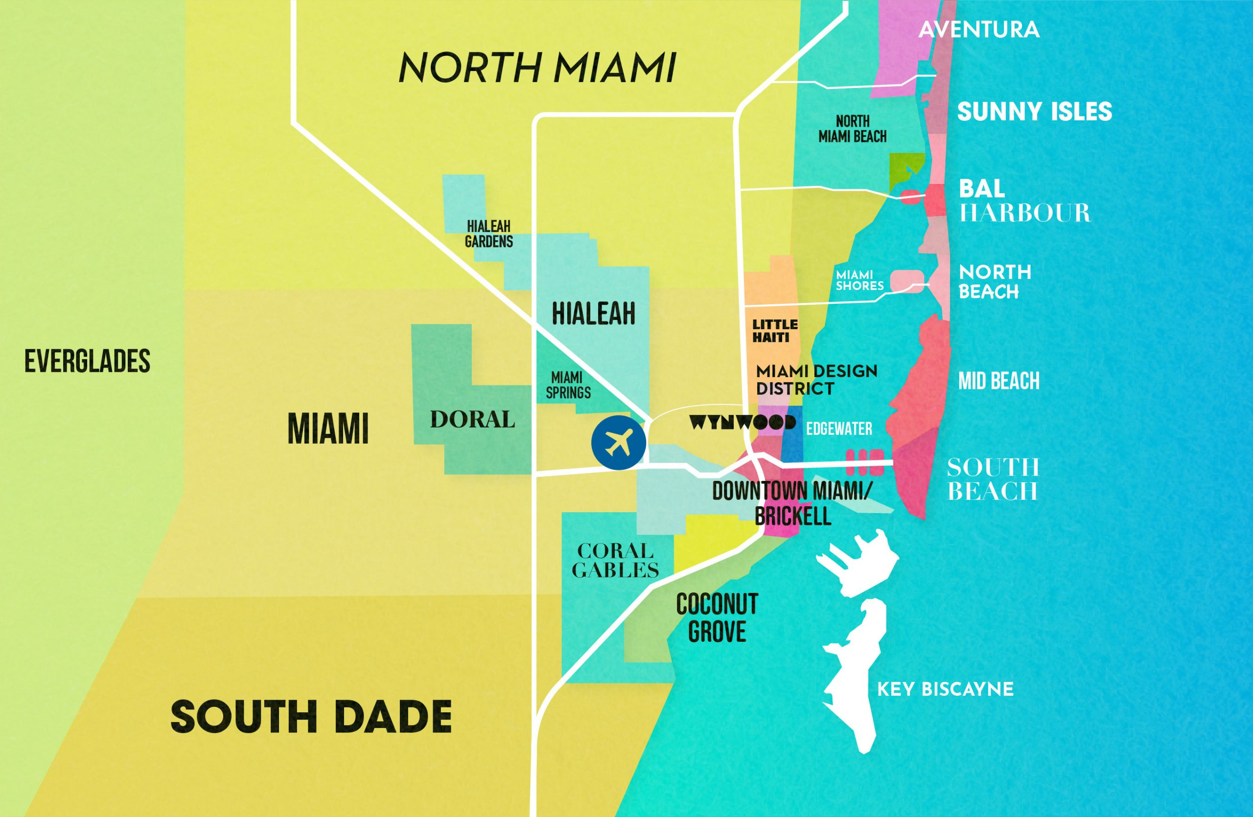 Miami-Dade-Map-scaled