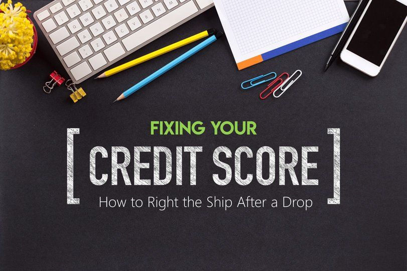 Ways to Improve Your Credit Score to Buy a Home