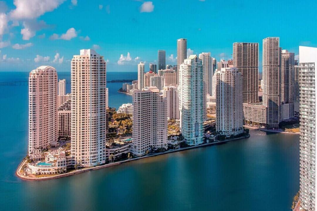 Financial Scene Grows In Brickell With Arrival Of Two New Firms