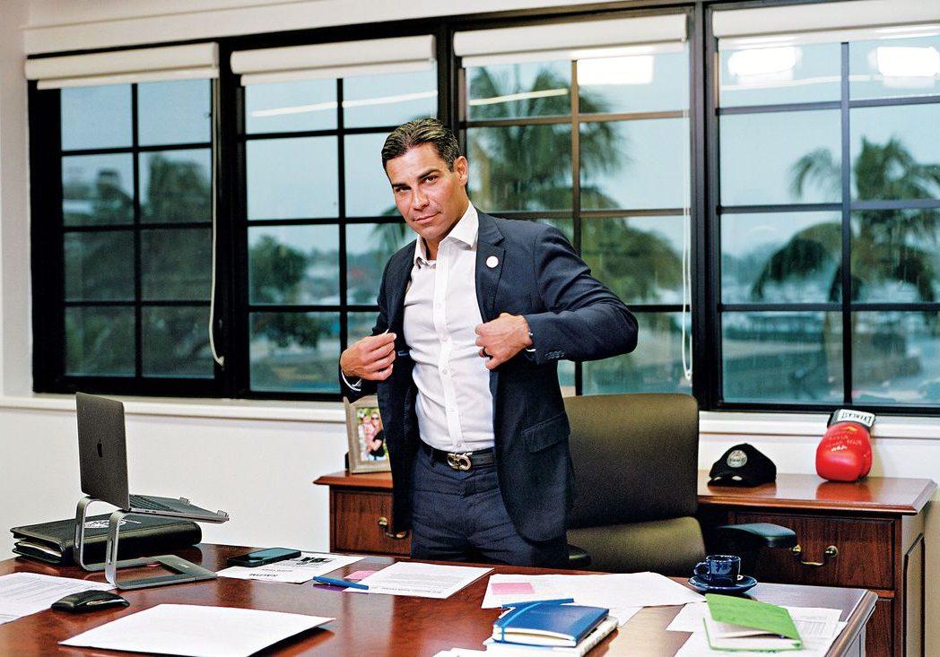 How Miami Seduced Silicon Valley